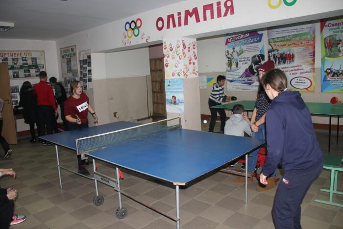 У Луцьку відбудуться змагання з тенісу серед аматорських команд
