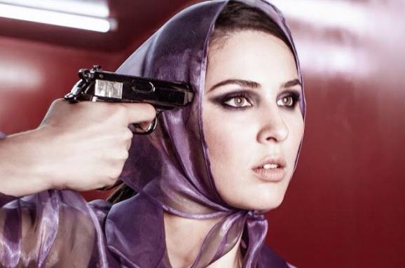 MARUV: «На мене тиснуть і змушують відмовитися від участі в Євробаченні»