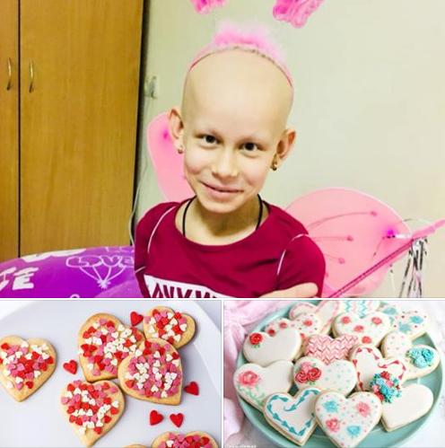 У Луцьку збиратимуть кошти на лікування онкохворої дівчинки