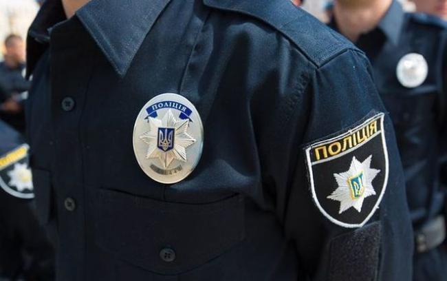 Волинянина притягнуть до кримінальної відповідальності за хабар поліцейському