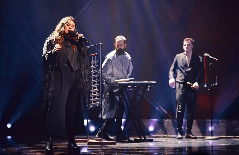 «KAZKA» відмовилася представляти Україну на «Євробаченні-2019»