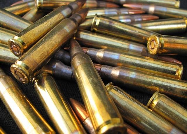 За незаконне зберігання боєприпасів волинянину загрожує до семи років позбавлення волі