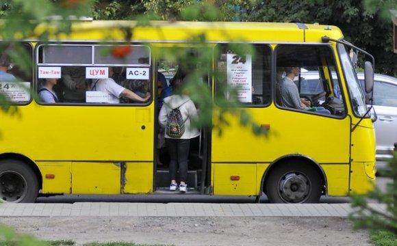 У Луцьку затвердили перевізників на п'ять маршрутів