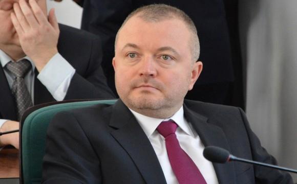 Покровський пропонує боротися із гральним бізнесом у Луцьку