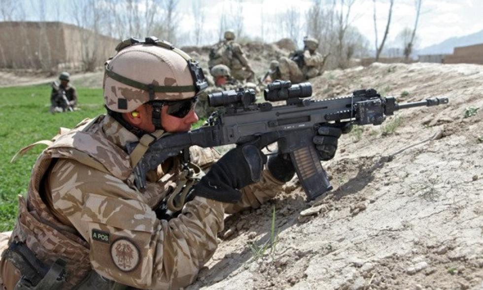 Чехія готова вивести війська з Афганістану слідом за США