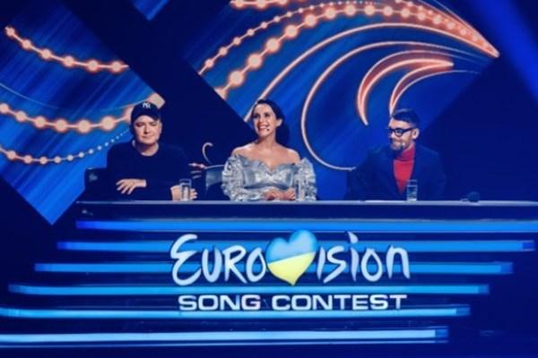 Стали відомі всі фіналісти національного відбору «Євробачення-2019»