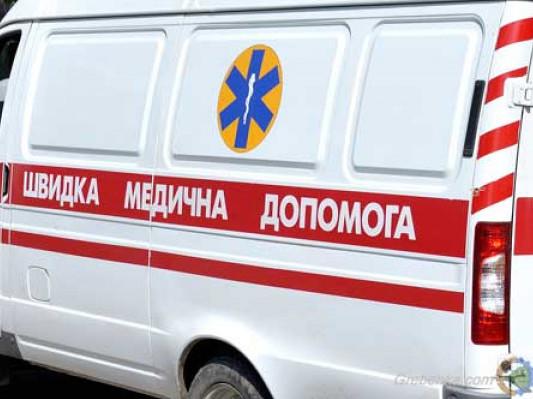 Волинський священик потрапив у лікарню після зборів щодо переходу у ПЦУ
