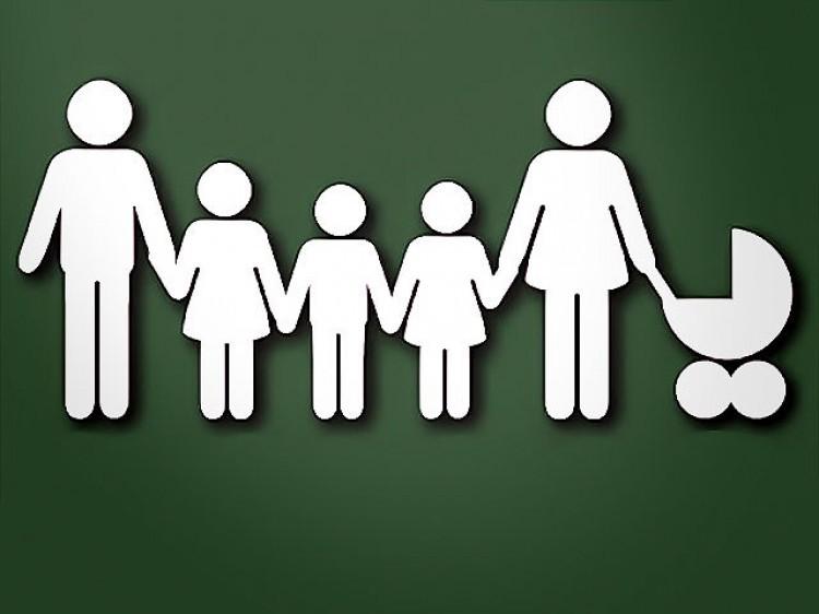 Чисельність населення Волині понад 1,035 мільйона осіб