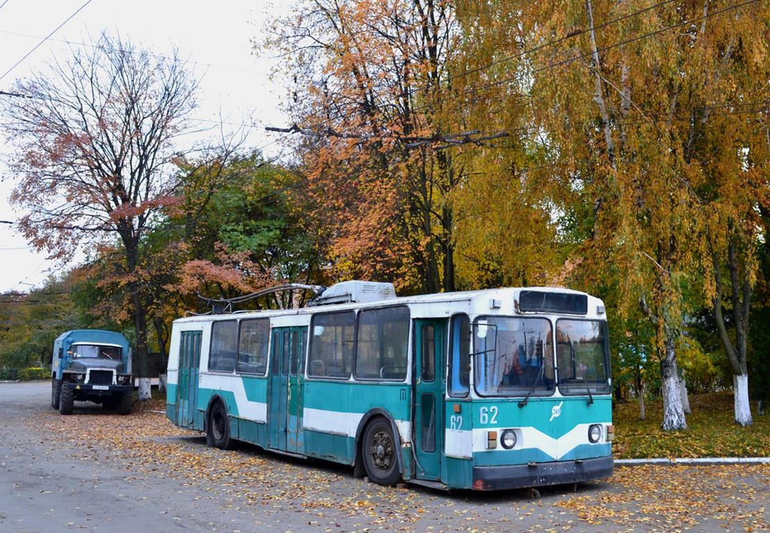 У Луцьку відповіли, що на створення музею-тролейбусу немає коштів