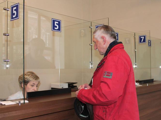 Центр обслуговування клієнтів «Волиньобленерго» продовжив час прийому для споживачів