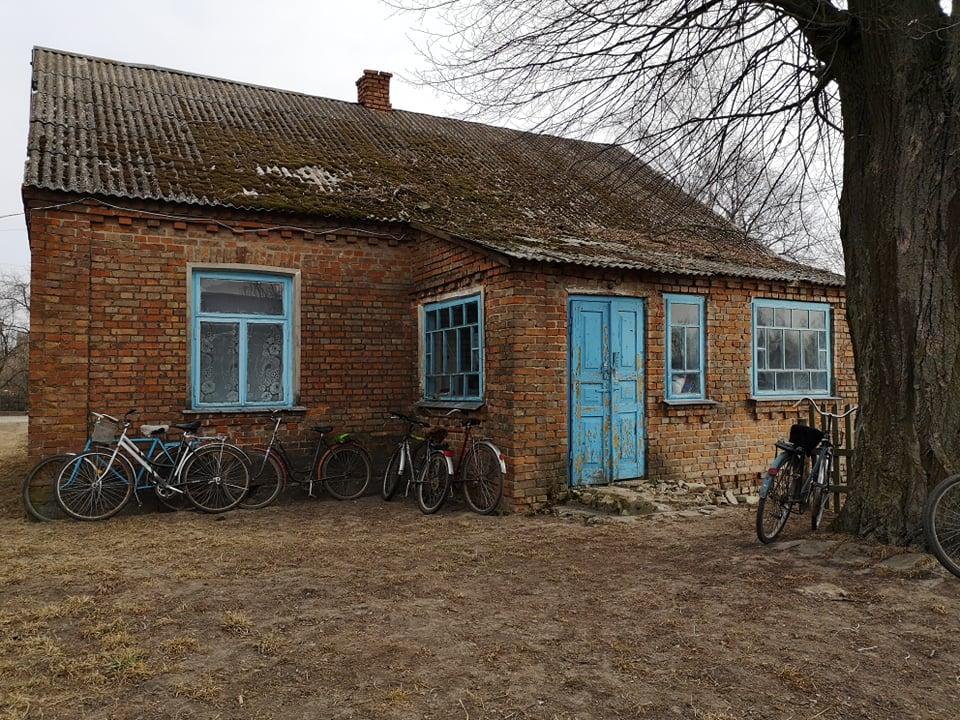 Ще в одному волинському селі прихильники УПЦ МП вирішили молитися в хаті