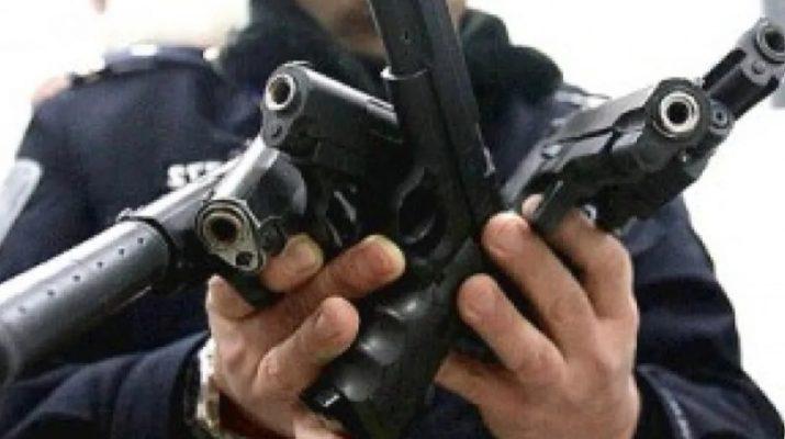 На Волині стартує Всеукраїнський місячник добровільної здачі зброї