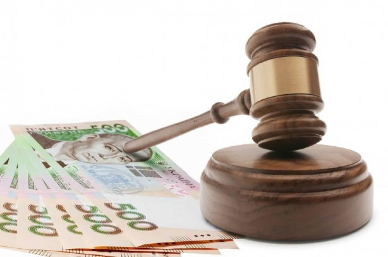Підприємець Волині сплатить у місцевий бюджет майже 190 тисяч гривень