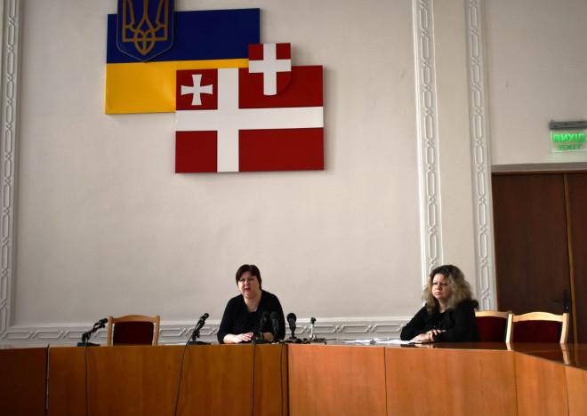 Розповіли про головні засади діяльності Регіональної комісії з реабілітації на Волині