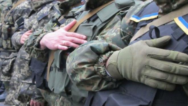 У Луцьку відбудуться заходи з нагоди відзначення Дня українського добровольця
