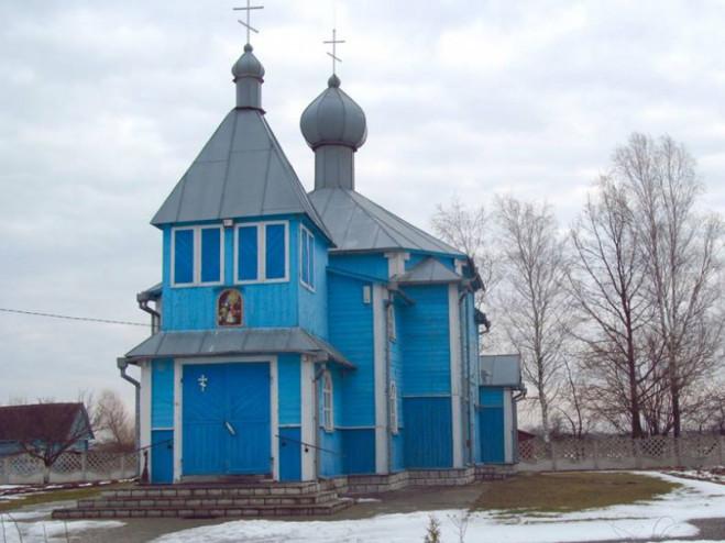 Суд на Волині спростовує заяву Московського Патріархату про те, що він визнав порушення у переході громади до ПЦУ