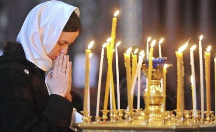 У селі на Волині вперше відбулася літургія українською мовою