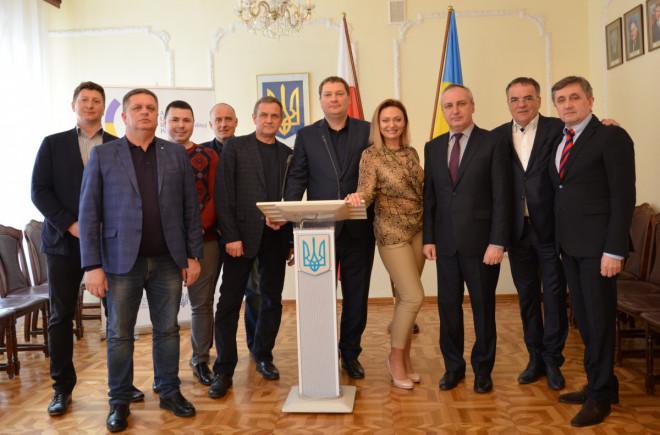 Польща дасть кредит на капітальний ремонт дороги Устилуг – Луцьк – Рівне