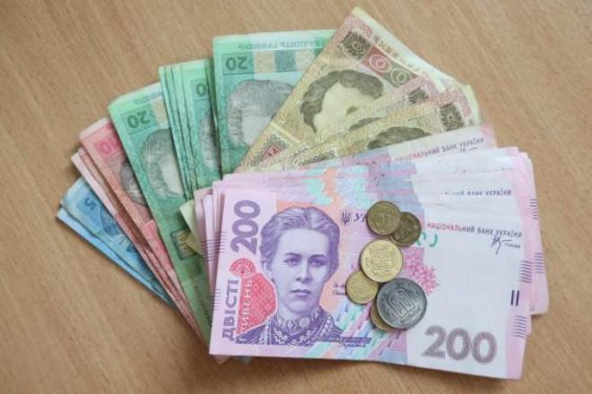 Волинянам виплатять одноразову грошову допомогу