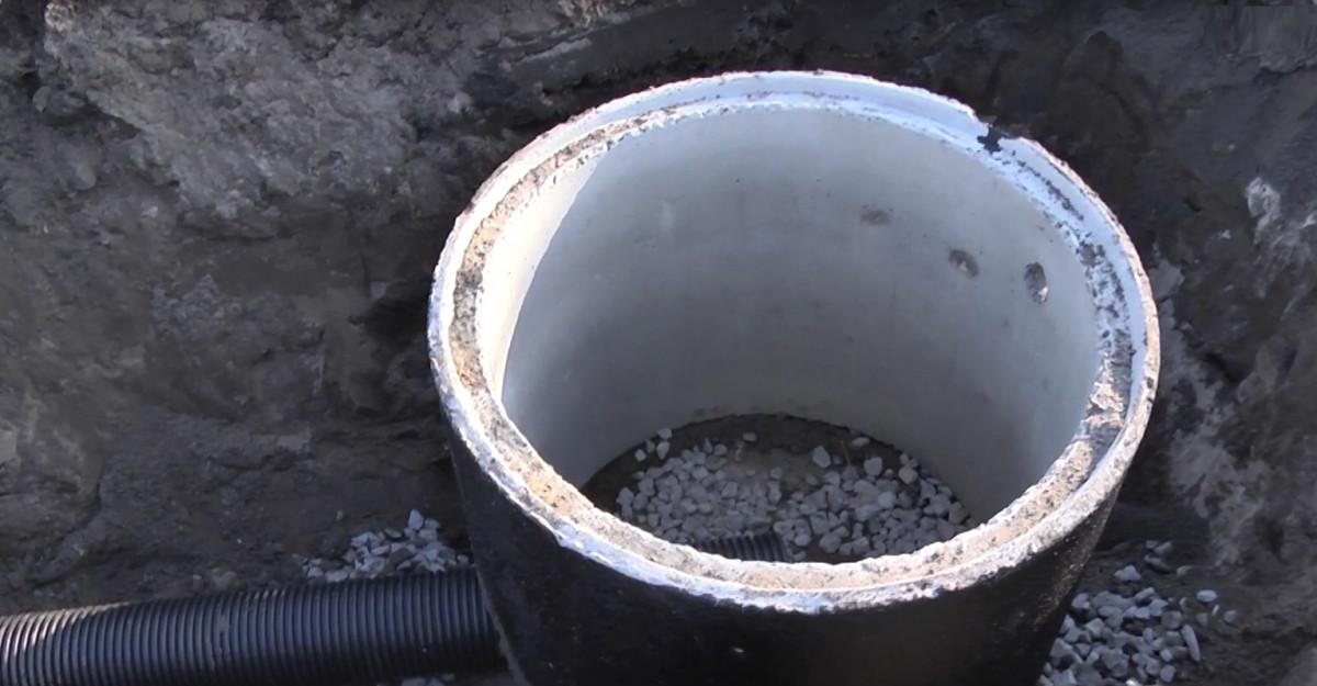 У селі Світязь проклали 18 кілометрів системи каналізування. ФОТО
