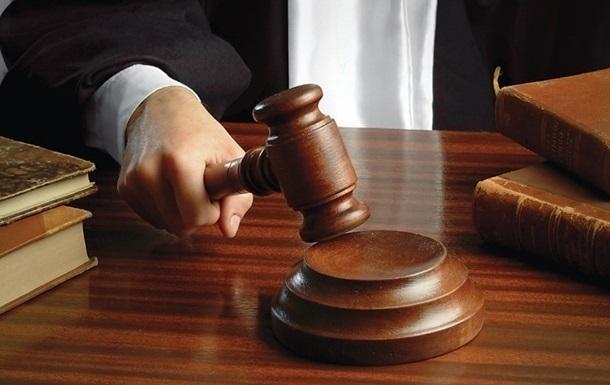 Настоятель громад УПЦ у двох селах добивався через суд, щоб в ЄРДР внесли дані про захоплення храмів