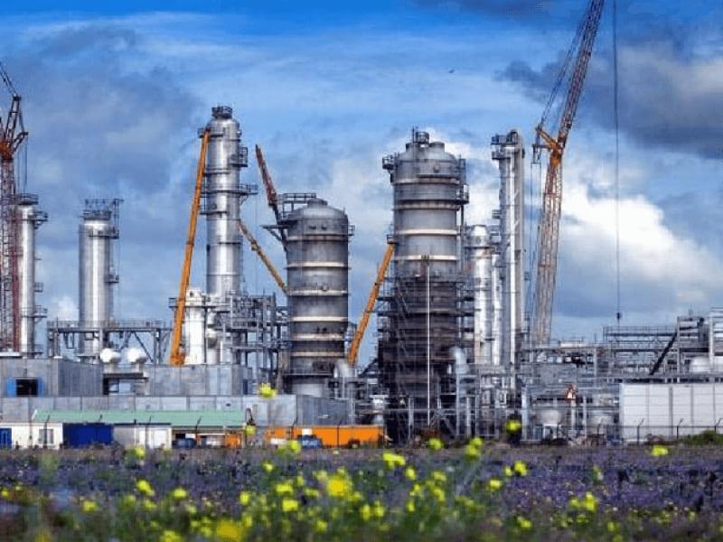 Промисловий потенціал Волині виріс на 2,2 %