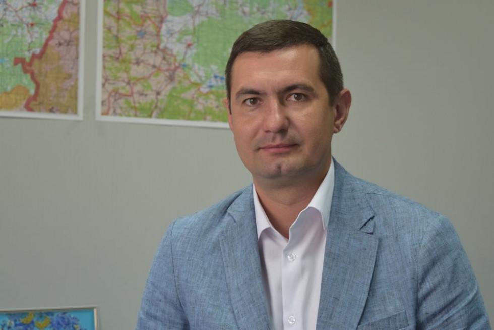 Перший заступник Луцького міського голови заробив за рік майже півмільйона