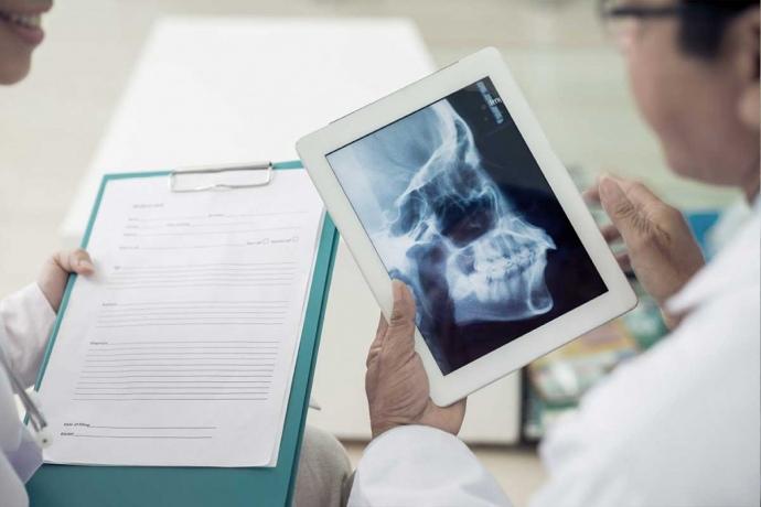 В Україні створили медичні технології для 20 мільйонів пацієнтів у всьому світі