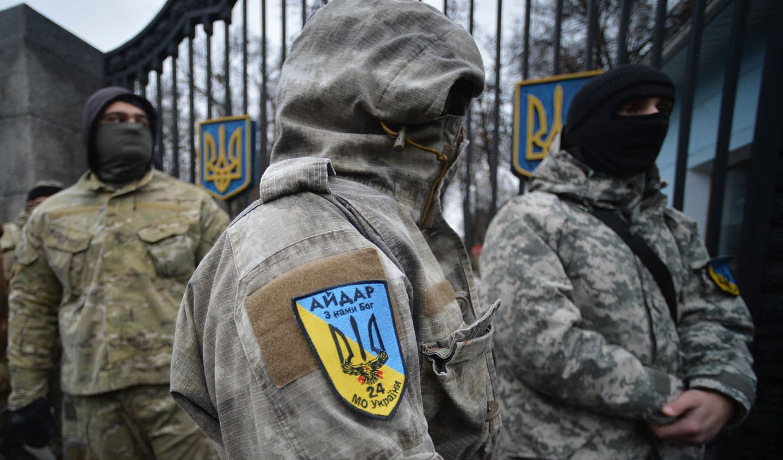 Обласний музей запрошує волинян на зустріч із добровольцями батальйону «Айдар»