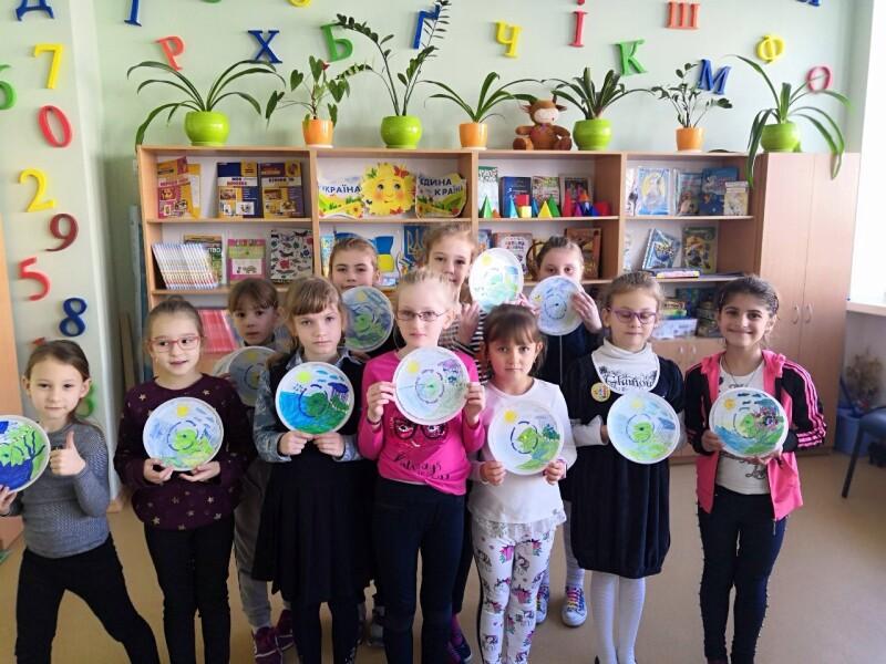 У Луцьку стартувала екологічна акція. ФОТО