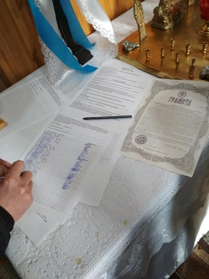 Ще одна громада на Волині вирішила лишитися в УПЦ МП