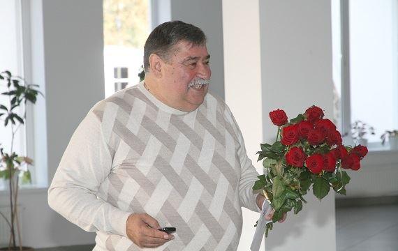 Помер офіцер безпеки волинського футбольного клубу