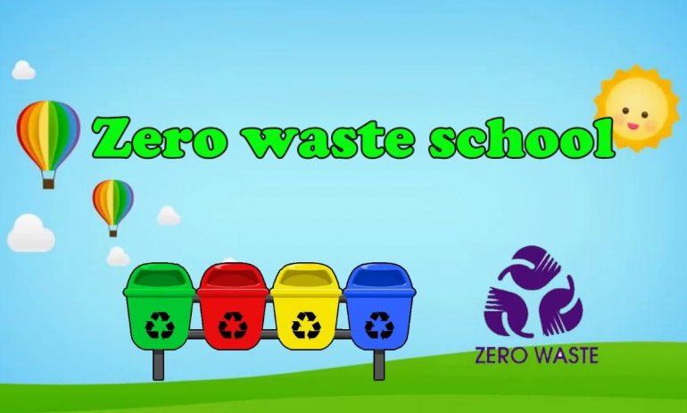 Шість шкіл із Волині серед переможців «Zero Waste School»