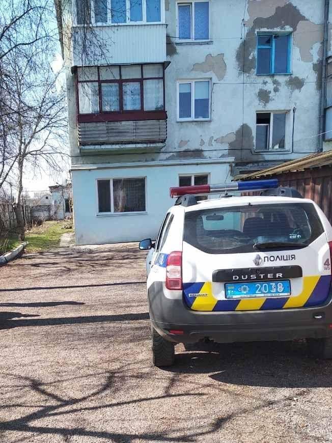 У Луцьку повідомляють про можливий підкуп виборців, на місце виїхала поліція
