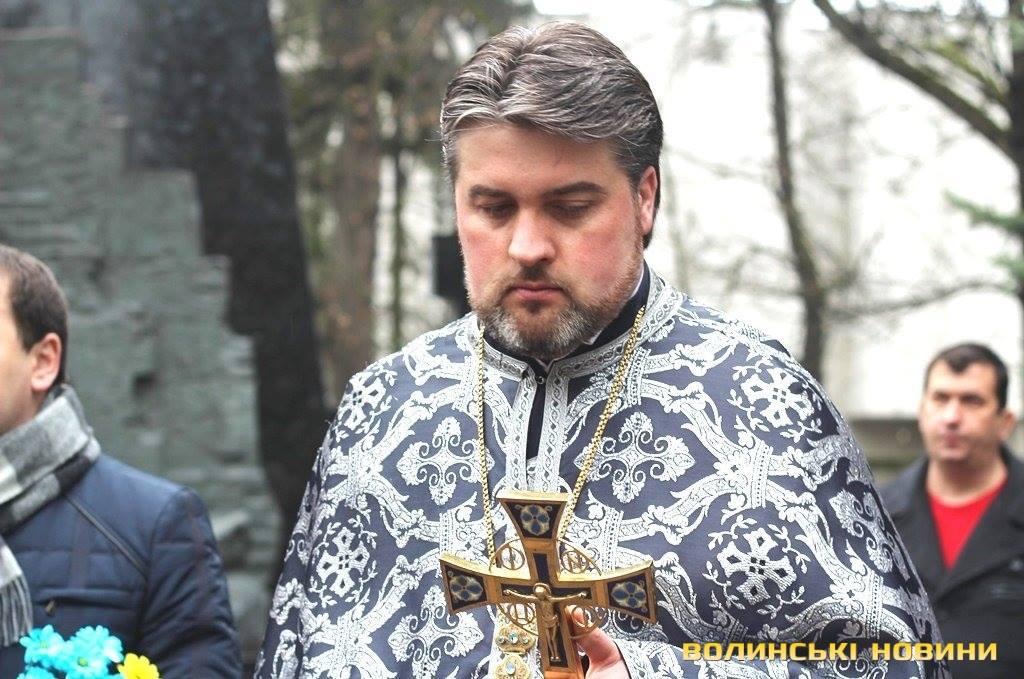 «Це жесть!»,– обласний декан ПЦУ про лемент представників УПЦ МП