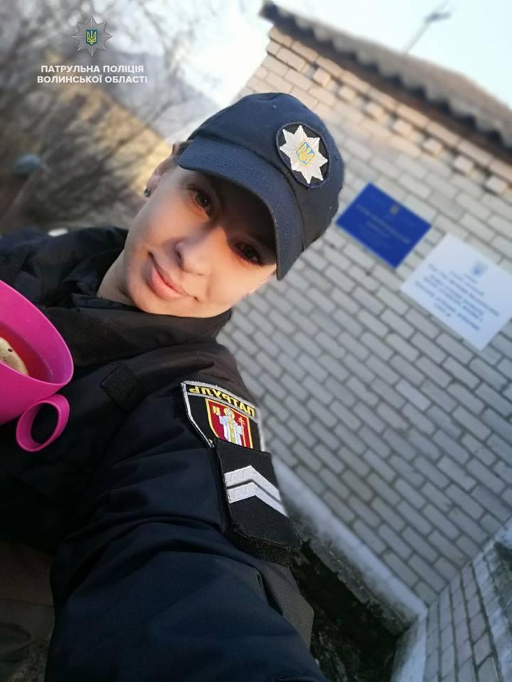 Патрульна поліція на Волині працює в посиленому режимі