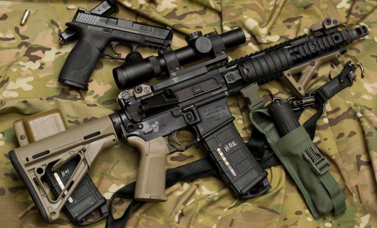 На Волині розпочнеться місячник добровільної здачі зброї