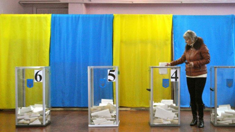 Вибори Президента: як голосують українці в регіонах