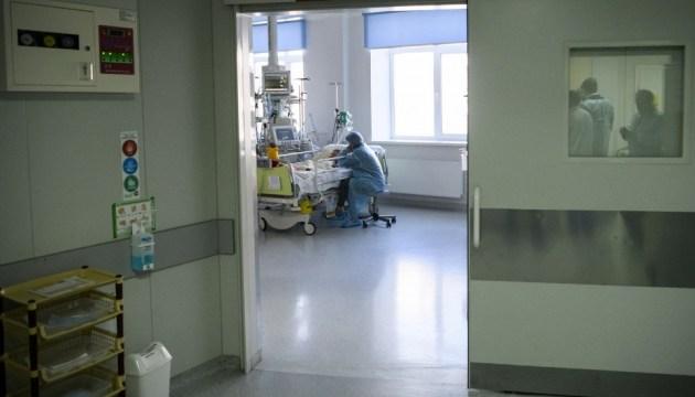 За тиждень в Україні від грипу померли чотири людини