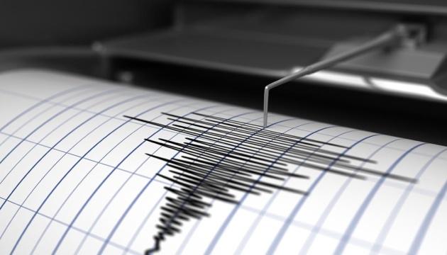 На Алясці стався сильний землетрус