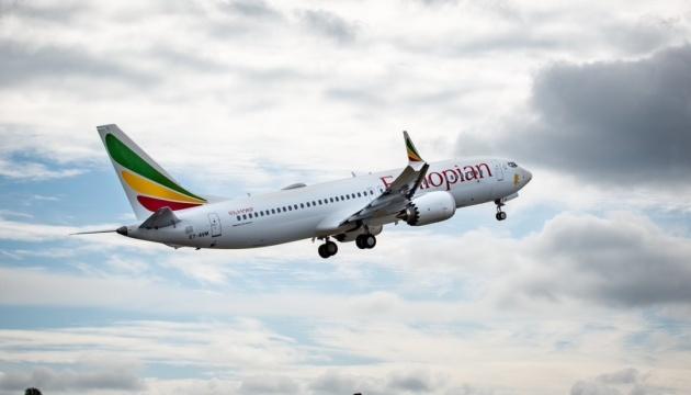 У авіакатастрофі загинуло щонайменше 10 співробітників ООН