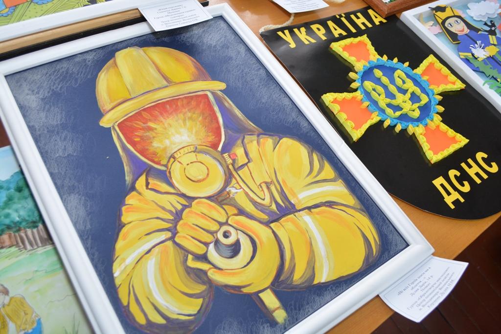 На Волині триває конкурс дитячих малюнків