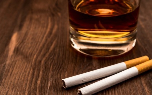 Роздрібний продаж алкоголю і тютюну поповнив бюджет Волині на понад 18 мільйонів гривень