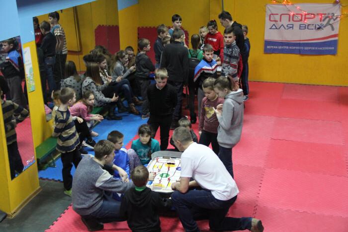 Лучан запрошують на Фестиваль спорту