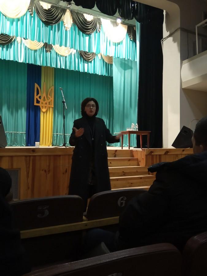 У лютому на Волині побували троє кандидатів у президенти та десять «VIP-агітаторів»