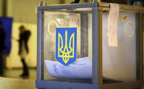 На Волині виборець залишив бюлетень у виборчій кабінці