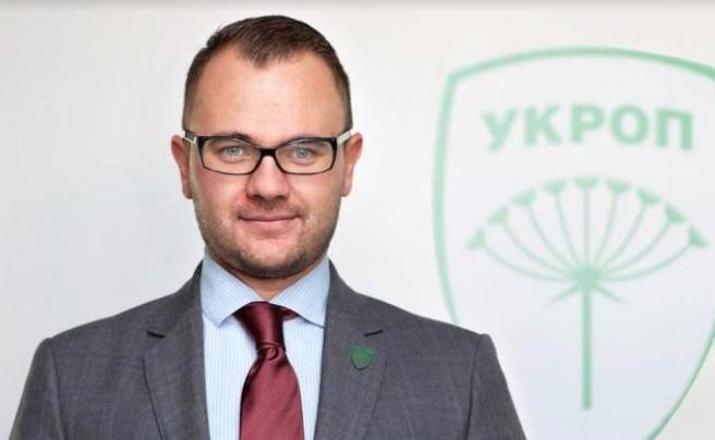 Скільки заробляє Ігор Поліщук