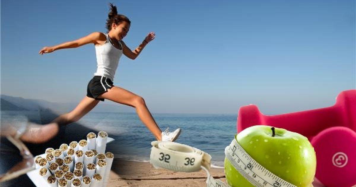 У Луцьку популяризують здоровий спосіб життя