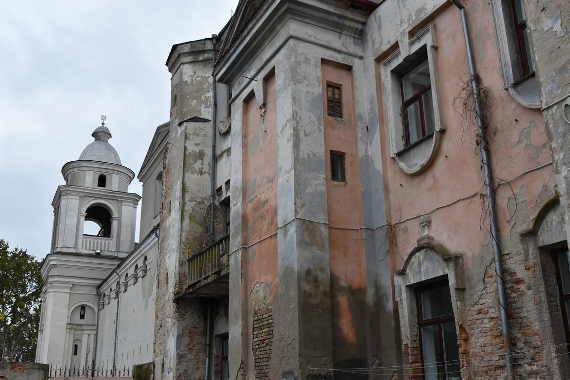 За кошти ЄС у Луцьку будуть реставрувати Старе місто: що, де і за скільки