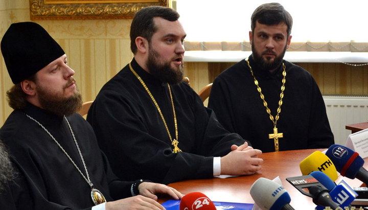 Спікер Волинської єпархії УПЦ МП заявив, що на Волині «поняття свободи віросповідання має однобокий характер»